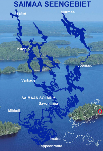 Boat Rental Finnboating Saimaan Solmu Yacht Charter For You On